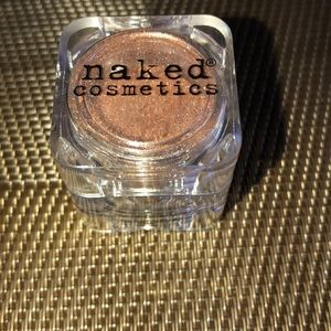 Naked Cosmetics Loose Pigment Naturally Nude NN-01